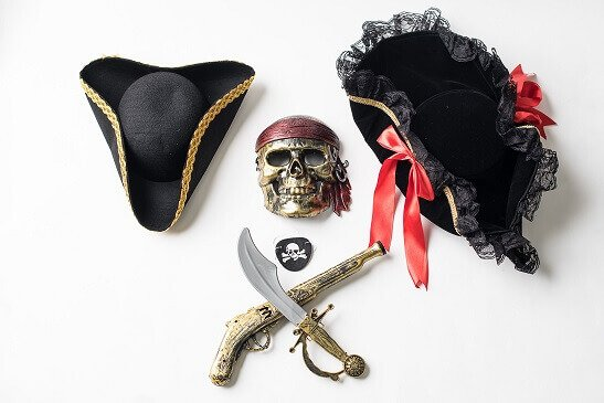Pirate Bundle