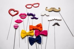 Lips Staches & More 2