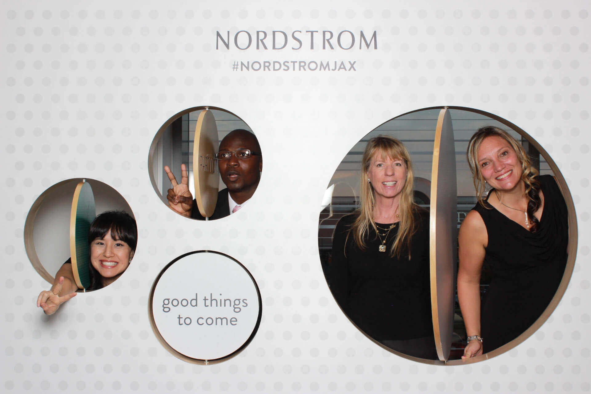 Nordstrom Corporate image