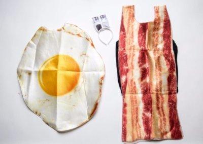 Egg & Bacon