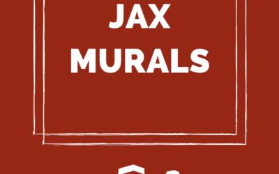 JAX MURALS