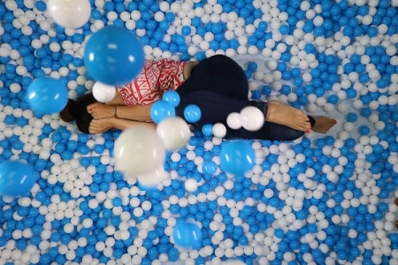 Ball Pit Sample Image