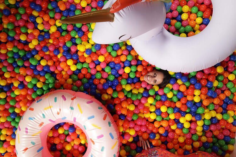 Ball Pit - Chic Booth-14