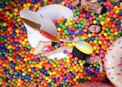 Ball Pit - Chic Booth-15