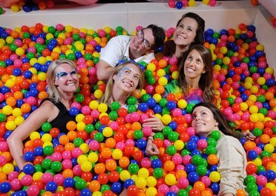 Ball Pit - Chic Booth-5