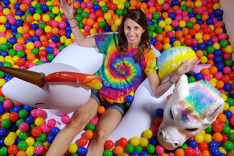 Ball Pit - Chic Booth-7